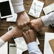 GmbH gründen - Erfolgreich im Beruf
