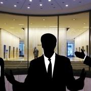 Diskreetti yritysrekisteröinti